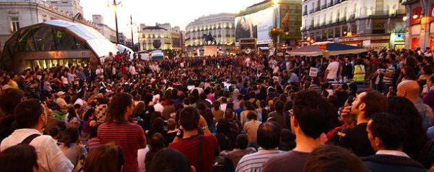 #acampadasol: La Democracia para ser «real» debe ser Directa
