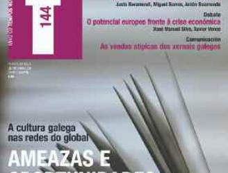 Democracia Directa Digital en la revista gallega Tempos Novos