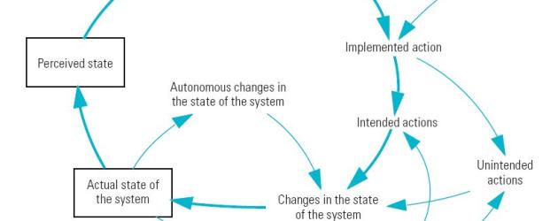 La Democracia Directa Digital se apoya en la Dinámica de Sistemas